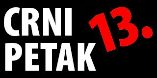 PETAK 13.