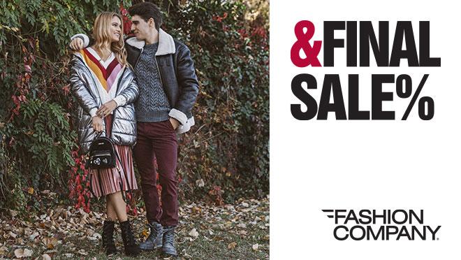 Fashion Company - Iznenadjenje za Dan zaljubljenih