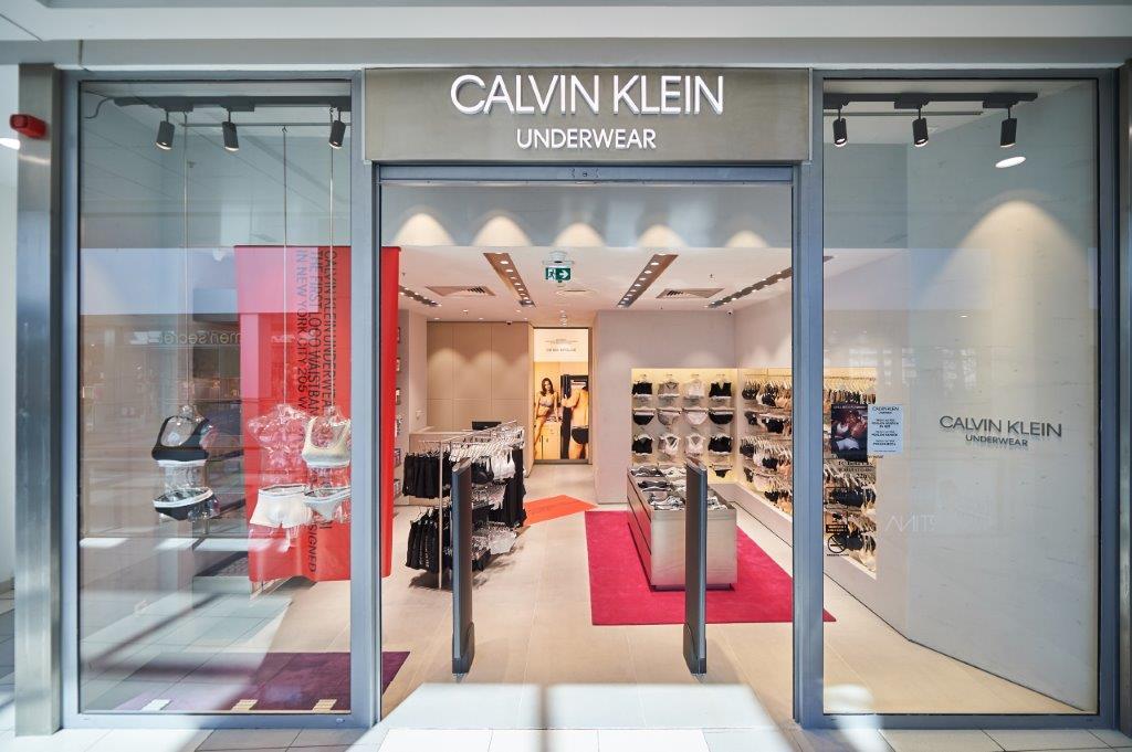 Otvorena prodavnica CALVIN KLEIN UNDERWEAR u Delta city Podgorica