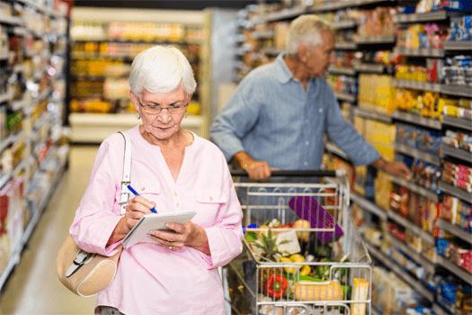 Spisak prodavnica koje će biti otvorene u nedelju za građane starije od 65 godina