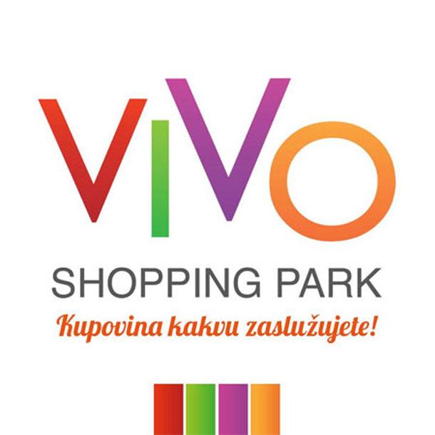 Vivo Shopping Park Jagodina 18 Septembar 2014 Kuda U