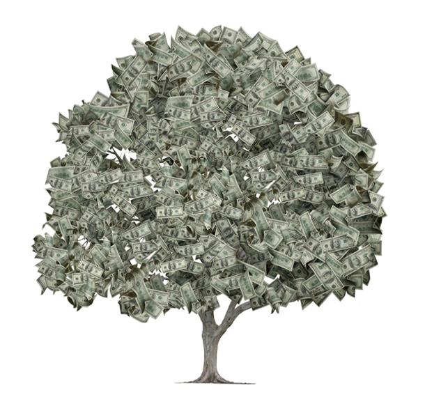 Kako da privučemo energiju novca: 5 malih trikova za poboljšanje materijalne situacije!