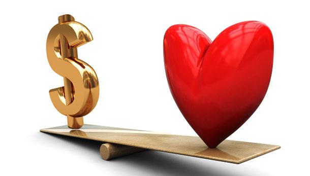 Žene odgovaraju: Koliko je novac zaista važan?