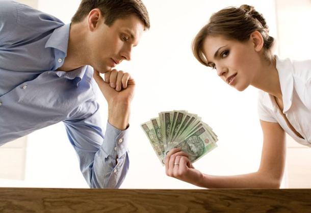 Najčešće zablude o ženama i novcu!
