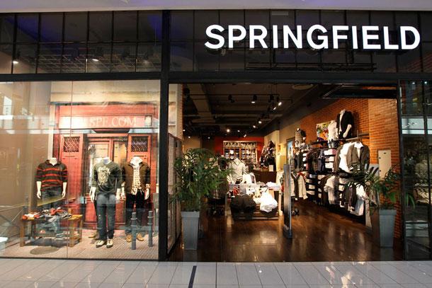 Springfield sniženje do 70%