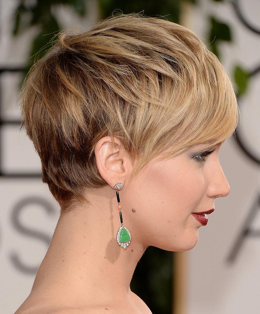 Povratak kratkih frizura: znak ekonomskog oporavka