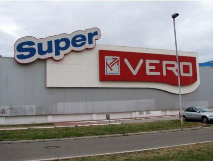 Veropoulos | Vero pomaže u obezbeđivanju hrane za siromašne