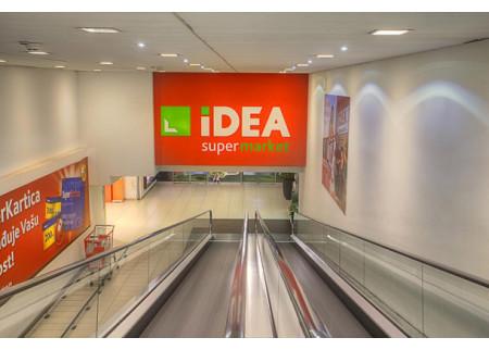 Nova Idea prodavnica u Novom Sadu
