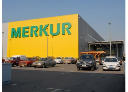 Merkur organizuje akciju noć kupovine u petak, 18. juna od 19 časova do ponoći