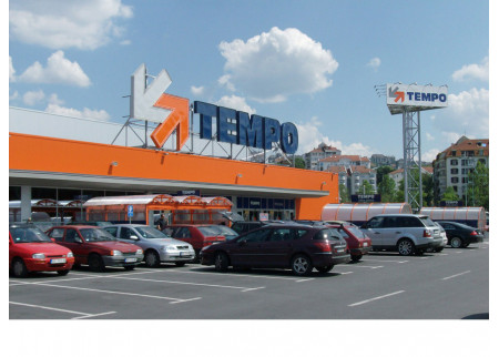 Prvi Tempo Express u Novom Sadu