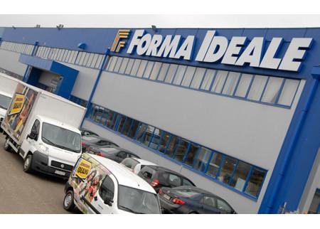 Novi prodajni salon Forma Ideale u Lazarevcu