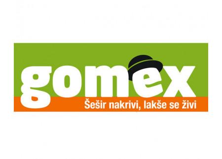 Gomex | Otvaranje novog maloprodajnog objekta GOMEX u Srpskoj Crnji