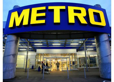 METRO C&C   Prilagođavanje distributivnih centara Metroa
