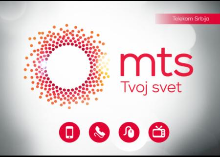 MTS | Postpaid popust za Serbia Open 2010