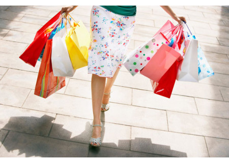 Ušće Shopping Center | Story Šoping groznica