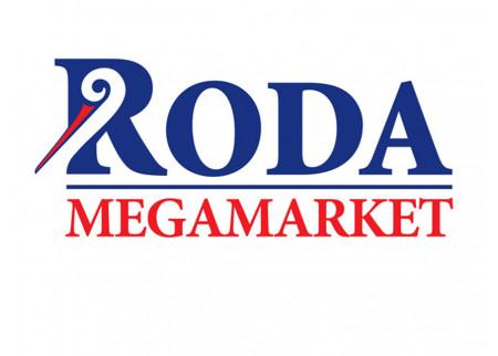 Svakog vikenda 10 odsto popusta na sve kupovine u Roda Megamarketima