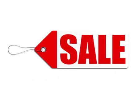 Velika rasprodaja u Fashion Company radnjama   Timberland sniženje do 50% u avgustu 2010.