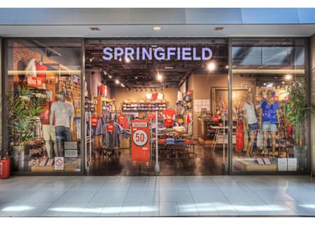 Sniženje u Springfield-u !