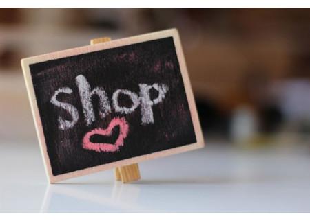 Kada ljubiteljka kupovine odluči da kupovina bude uspešna