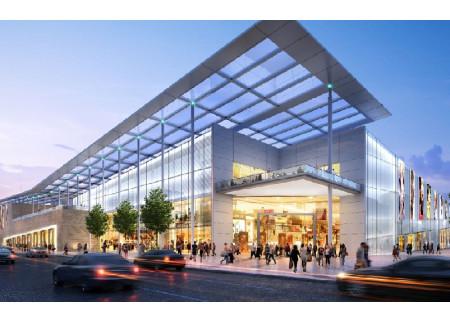 Beograd: Novi shopping centri niču nikad brže