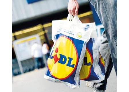 Uskoro ćemo imati novo mesto za kupovinu - LIDL u Borči