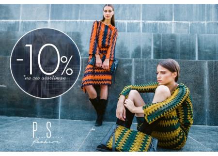 Vikend kupovina u P...S...Fashion radnjama