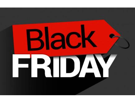 Black Friday - Kuda U Kupovinu