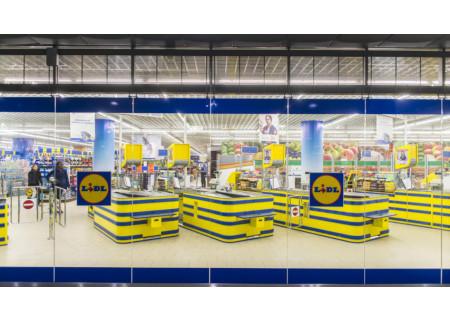 Kada se otvaraju Lidl prodavnice u Srbiji?
