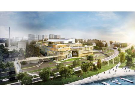 Započeta izgradnja tržnog centra Ada Mall