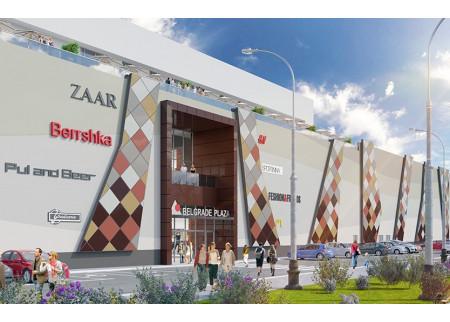 Veliki Shopping Centar na Karaburmi će se zvati BIG FASHION