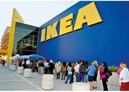 Proces kupovine u robnoj kući IKEA - ŠTA MORATE ZNATI PRE DOLASKA?