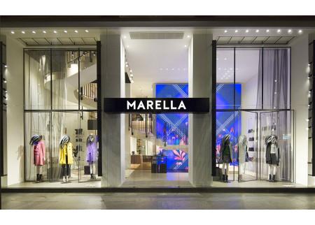 Italijanski brend Marella stigao u Beograd