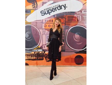 Najveći modni retailer u regionu Jugoistočne Evrope ulaže u Rumuniju kroz popularan brend Superdry