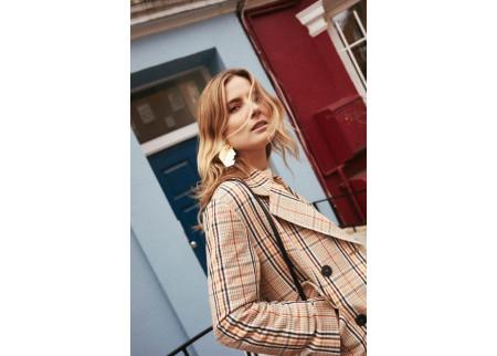 Mango - Londonska modna priča Lucy Williams