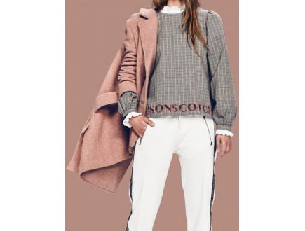 SCOTCH&SODA kolekcija 'Expedition Couture' za jesen/zimu 2018