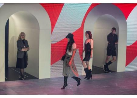 BATA proslavio 125 godina postojana modnom ekstravagancom