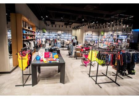 FASHION COMPANY GRUPA otvorila tri nove prodavnice u ADA MALL-u