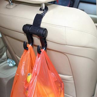 Dvostruka kuka za sedište - Za kačenje torbi, cegera, kesa