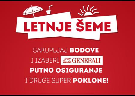 Plazma nagradna igra 2019 - LETNJE ŠEME
