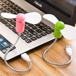 Mini USB ventilator
