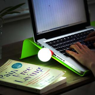 Mini USB sijalica za bolju osvetljenost
