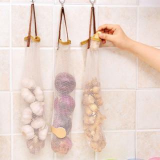 Mrežasta vreća za držanje voća i povrća