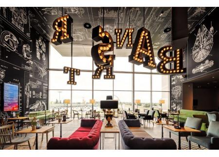 ADA MALL dobija najmoderniji bioskop u Srbiji