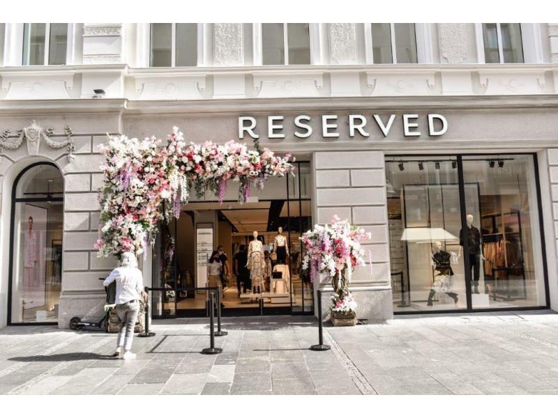 RESERVED otvorio premium prodavnicu u Knez Mihailovoj