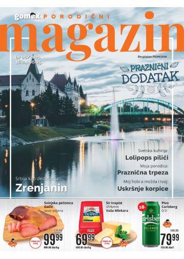 Porodični magazin