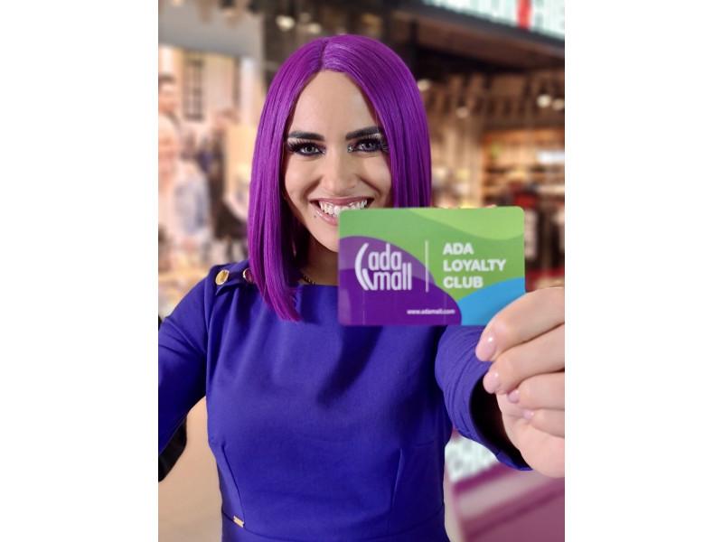 ADA MALL predstavio svoju loyalty karticu za šoping u 70 prodavnica