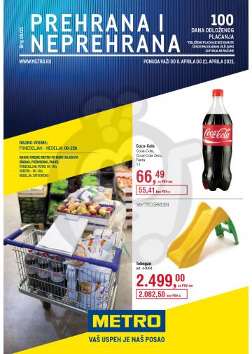 Akcija Hrana i Neprehrana