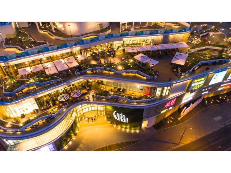 ADA MALL obogatio ponudu novim prodavnicama i brendovima