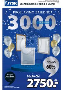 Akcija - Uštedite do 60%