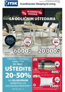 Akcija - Uštedite do 50%